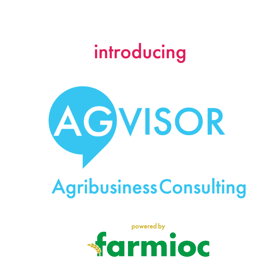 Introducing Agvisor Powered By Farmioc Datastore Farmioc